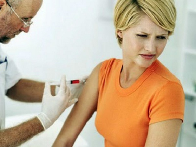 Blood Injection Phobia