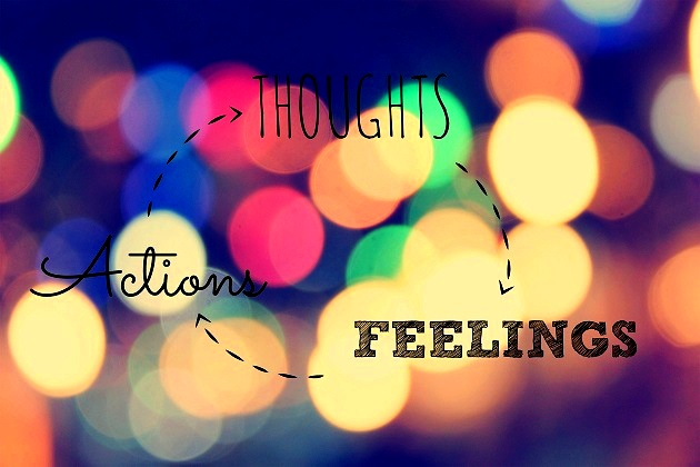 Thoughts-Actions-Feelings